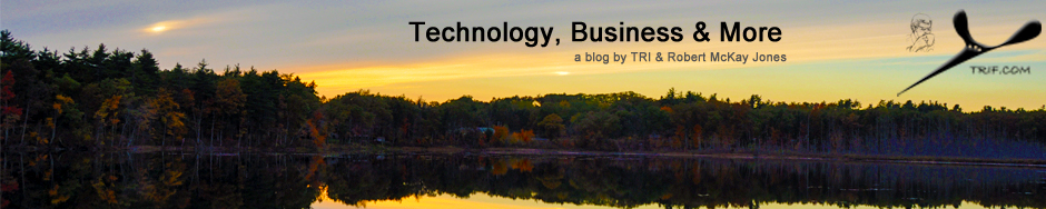 Technology and Business & More...